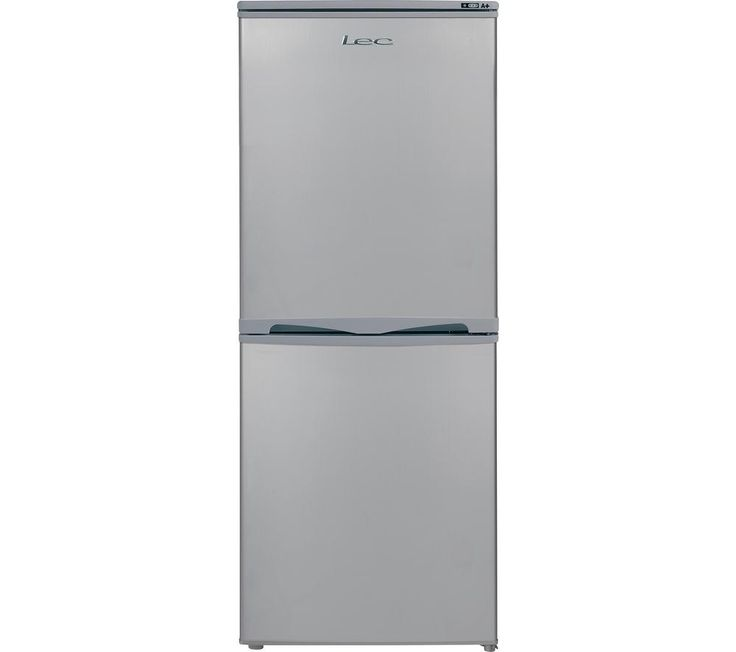 V small fridge with 50/50 fridge/freezer split (as much freezer storage as we have now) and it only weighs 40kg.
