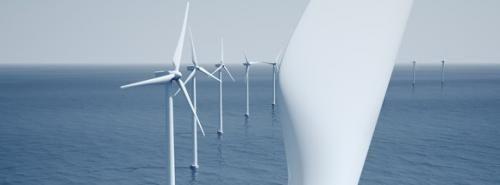 Windkraft: Zwei dicke Aufträge für Offshore-Windpropeller aus Belgien