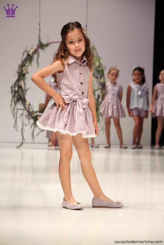 Laquinta, Larrana, Fimi, Desfile Moda Infantil, Blog De