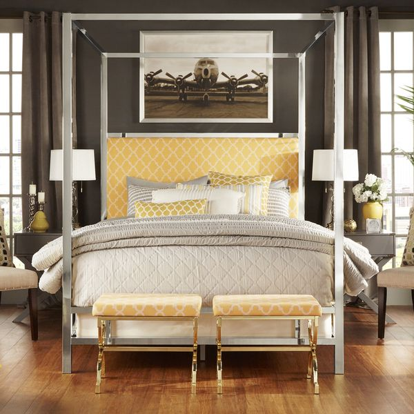 Moroccan Canopy Bed 1325 best canopy & girlie rms ✿⊱╮ images on pinterest | canopy
