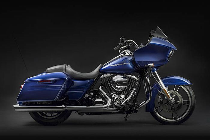 2015 Harley Davidson Road Glide Review and Features : New Fairing Of 2015 Harley Davidson Road Glide