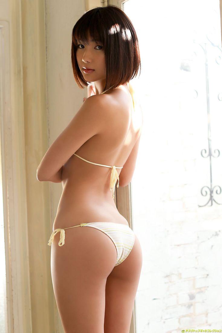 Sexy Teen Asian Ass 86