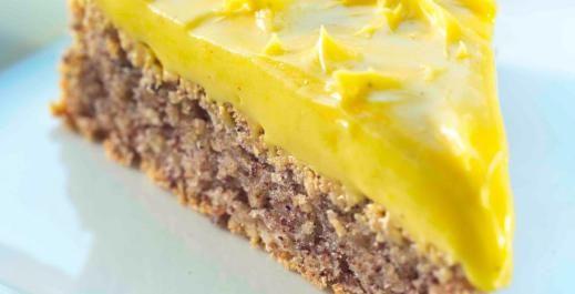 suksessterte2 Norwegian cake