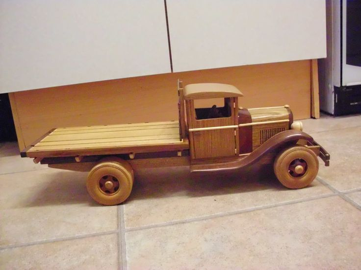 Wooden Truck Bed Plans Woodworking Projects Amp Plans