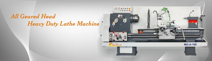 Maruti Machine Tools is largest manufacturer of CNC, VMC,SPM and All Geared Lathe Machines that meet the exacting specifications of our customers. We are our customer's manufacturer of choice though unequaled customer service, value and performance.