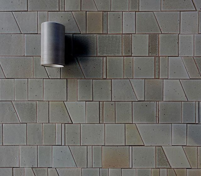 T S Taken Some Doing But In Recent Weeks We Ve Finally Arrived At A Suite Of Tile Glazes That We Re Happy With As I Ceramic Light Wall Lights Handmade Tiles
