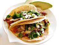 Huevos Rancheros Divorced-Style (Huevos Rancheros Divorciados) Recipe : Marcela Valladolid : Food Network