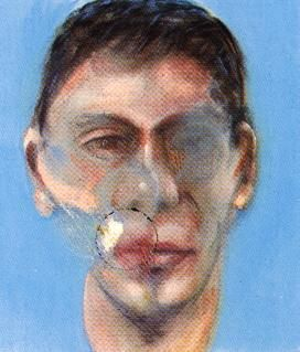 Francis Bacon Paintings Art 11.jpg. Francis Bacon was an Irish-born British figurative painter known for his bold, graphic and emotionally raw imagery.