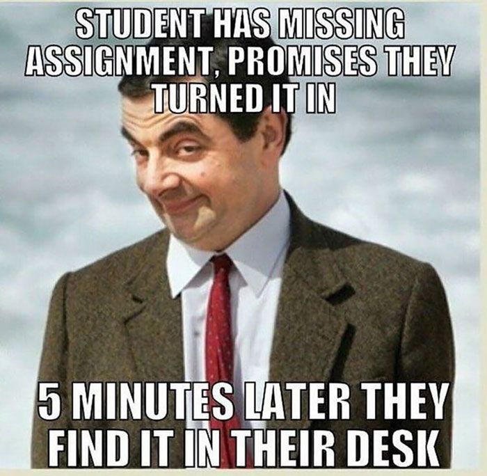 104 Of The Greatest Instructor Memes That Will Make You Snicker Whereas Academics Cry