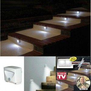 Mighty Light Sensörlü Süper Parlak Işık http://bit.ly/1MaErCq