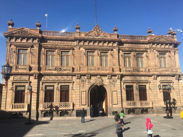 Museo Nacional de la Máscara SLP