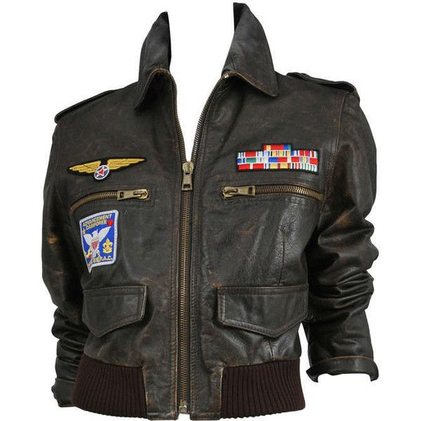 See this and similar Complice jackets - View this item and discover similar cropped jackets for sale at 1stdibs - Complice brown leather flight bomber with air...