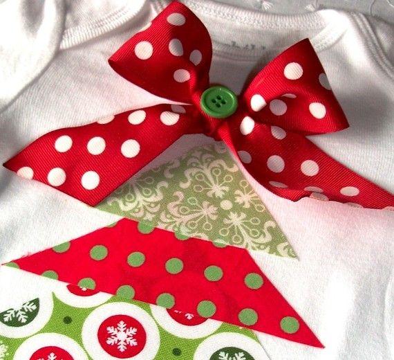 Fun Christmas shirt for my girls.