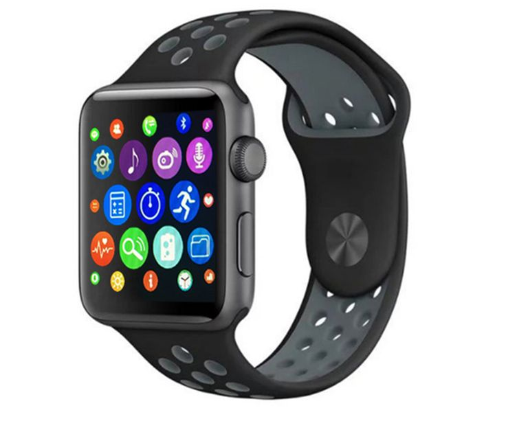 ==> [Free Shipping] Buy Best Bluetooth Smart Watch iwo 2 1:1 update SmartWatch case for apple iPhone Android Smart phone Reloj Inteligente like apple watch Online with LOWEST Price | 32808476434