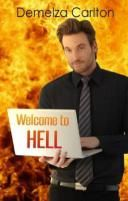 Welcome to Hell – Part 4 #SaturdayScenes | Demelza Carlton's Place