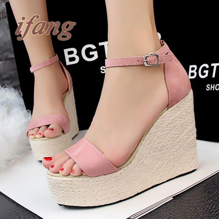 $33.44 (Buy here: https://alitems.com/g/1e8d114494ebda23ff8b16525dc3e8/?i=5&ulp=https%3A%2F%2Fwww.aliexpress.com%2Fitem%2Fifang-2016-Ladies-Shoes-Woman-High-Heel-Women-Wedges-Wedding-Pumps-Women-Party-Pumps-Victoria-Bridal%2F32690729409.html ) ifang 2016 Ladies Shoes Woman High Heel Women Wedges Wedding Pumps Women Party Pumps Victoria  Bridal High Heels Sexy Shoes for just $33.44