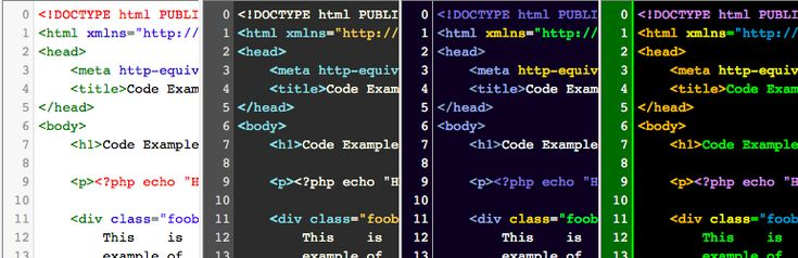 Syntax Highlighter for WP Editor