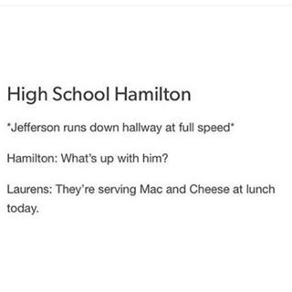 Image result for thomas jefferson mac and cheese meme