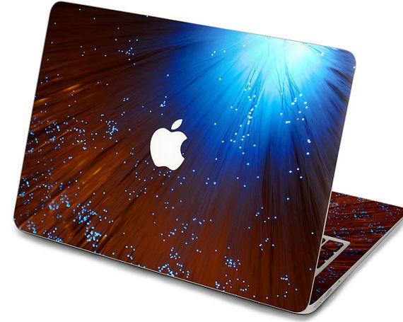 Light Macbook Decal Macbook Pro Stickers Macbook Air 11