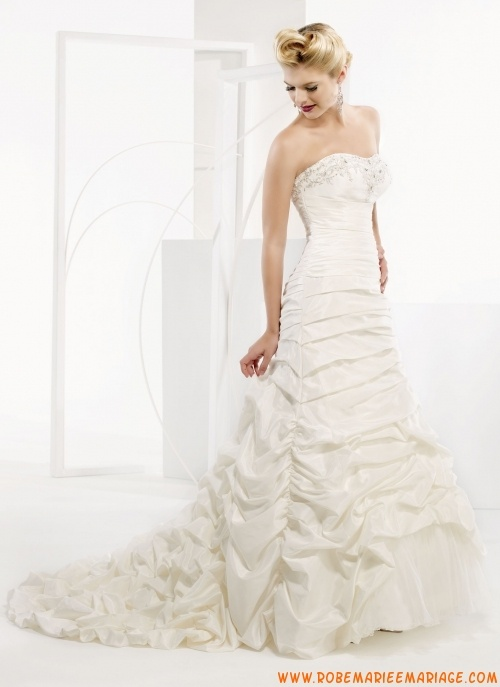 Stapless Wedding Gowns 005 - Stapless Wedding Gowns