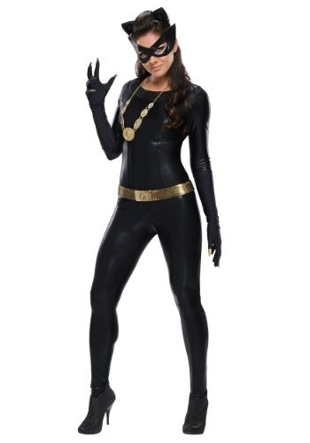 Catwoman Classic Series Grand Heritage Costume ~ Someday I will own you...