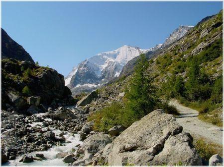 Valais | Val d'Anniviers | Zinal - Plats de la Lé