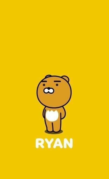 Ryan Kakao Friends