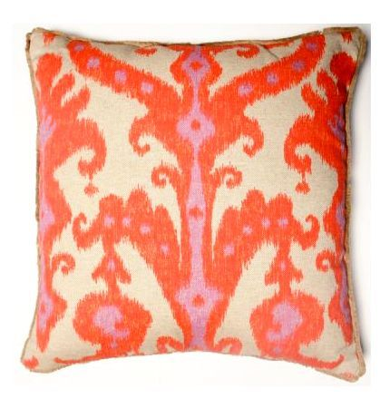 marrakesh throw pillow