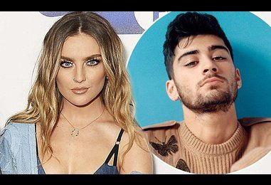 Zayn Malik's cousin defends Perrie Edwards' Shout Out To My Ex