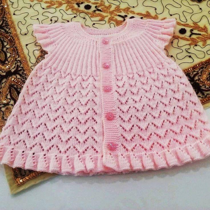 Dress for baby girls