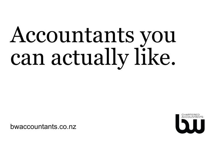 #accountantsknowhowtoparty www.bwaccountants.co.nz