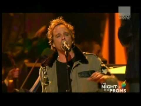 ▶ Night of the Proms 2009, Alan Parsons, Eye in the Sky - YouTube