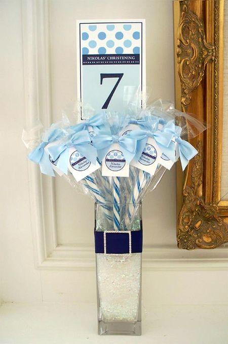 Best candy centerpieces wedding ideas on pinterest