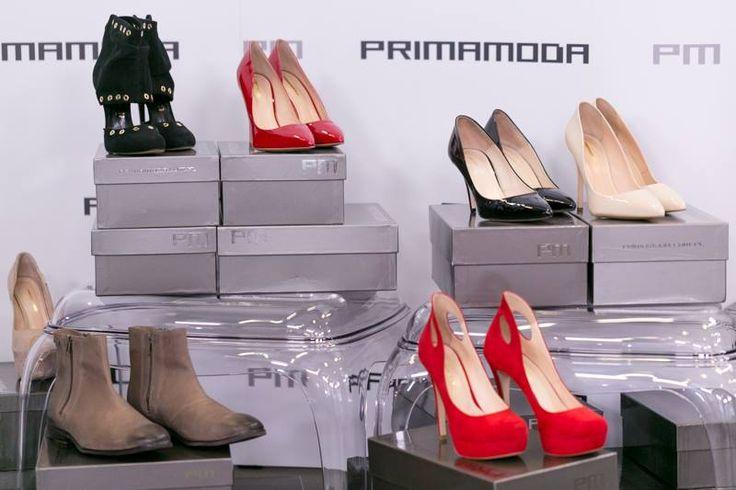 Buty PM na finałowym pokazie Top Model   https://www.primamoda.com.pl/