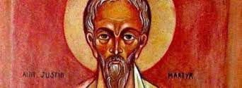 HagiographyNOW: Justin Martyr: The Christian Philosopher by Chris White