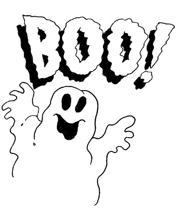Halloween Ghost Stories