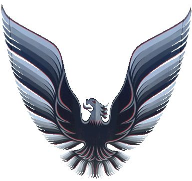 21 Best Firebird Hood Logo Images On Pinterest Trans Am Muscle