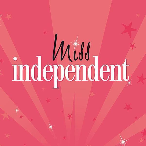 """Vom Album """"Miss Independent"""" von Aaliyah auf ALDI Life"""