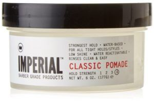 Imperial Classic Pomade - Mens Pomade