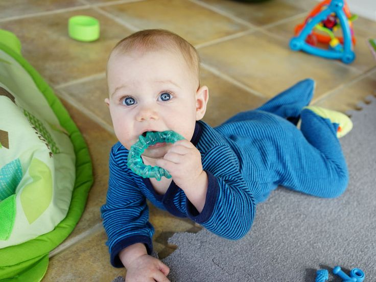 Les anneaux de dentition destinés aux bébés contiennent du bisphénol A, pourtant interdit dans les contenants alimentaires.