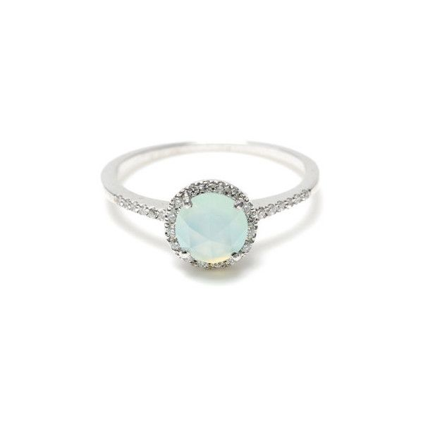 Greenwich Jewelers - Suzanne Kalan Chalcedony Ring and other apparel, accessories and trends. Browse and shop 6 related looks.