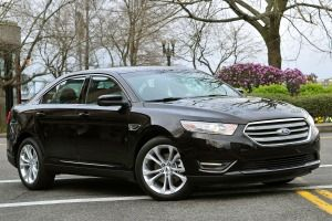 Ford Taurus Review - Research New & Used Ford Taurus Models | Edmunds