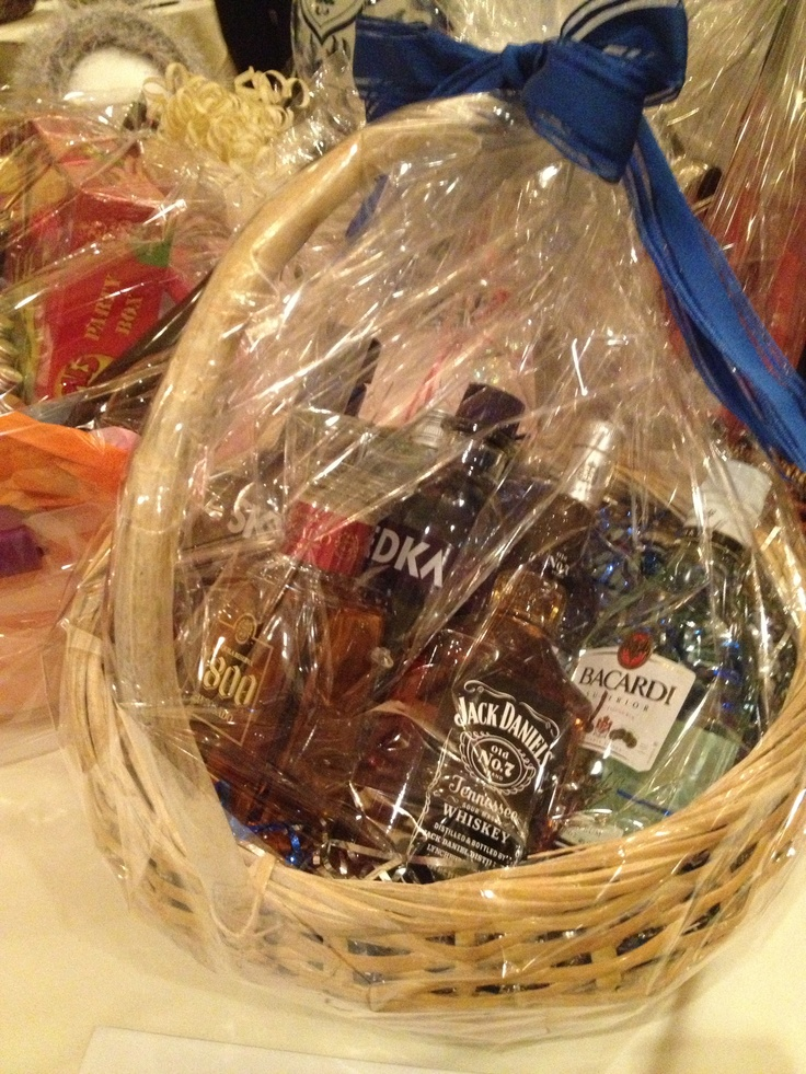 Classroom Ideas Beach Theme ~ Delicious silent auction item man woman of the year