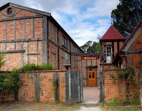 Picture of Montsalvat, Melbourne