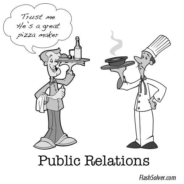 Public Relations Explained