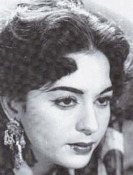 """Like Devika Rani of India (who was known as the First Lady of Indian Screen), Sabiha was given the title of """"First Lady of Pakistani Silver Screen"""". Reason - After partition Pakistani movies couldn't compete with Indian films (with the exception of music, Indian films were far superior technically). Pakistani films were in great danger from stiff competition from Indian Films. At that time Sabiha-Santosh pair became the first hit pair of Pakistani films and secured the future of Pakistani…"""