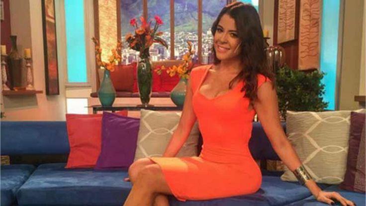 Kerly Ruiz regresó este lunes al programa matutino Portada's - TrendyMinuto