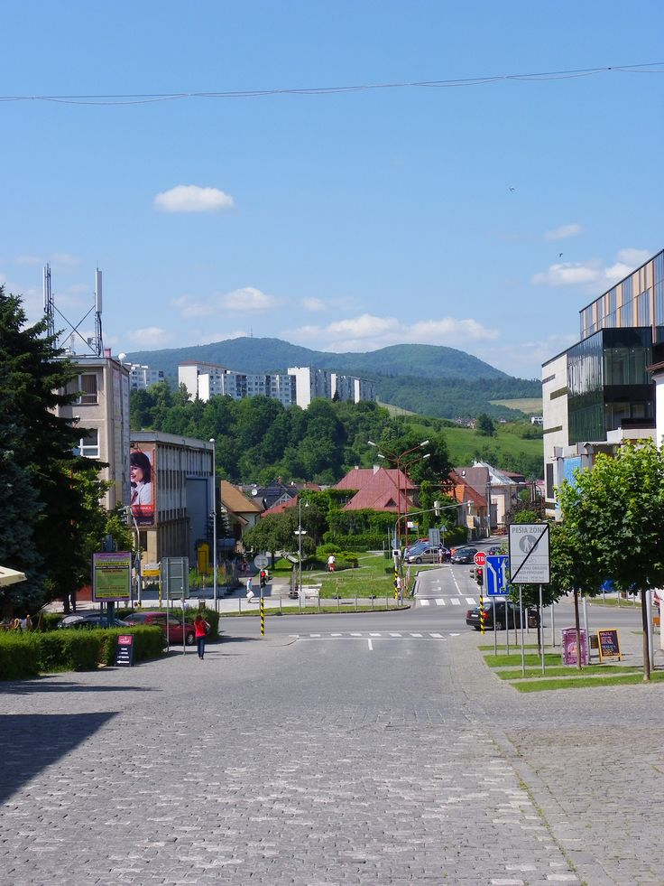 Bardejov - Slovakia