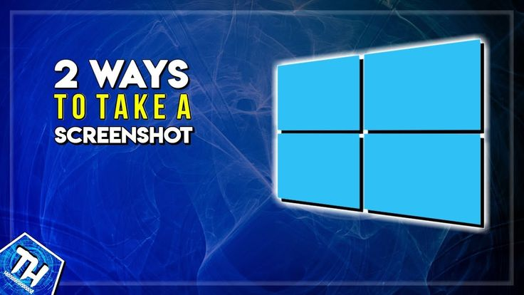 How To Take A Screenshot on Windows 10 2017 (Top 2 Ways)