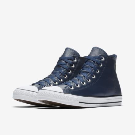 a8e22de987b0 Converse Chuck Taylor All Star Post Game Leather High Top Unisex Shoe